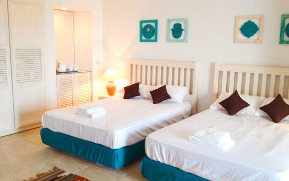 L'Eden Village Premium Caesar Bay Resort 5*