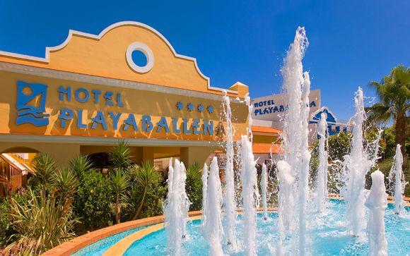 Il Playaballena Hotel Spa 4*