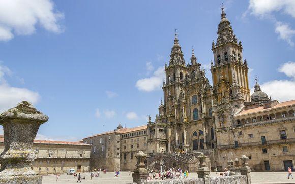 Itinerario Tour del Portogallo Classico e Santiago