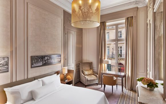 The Westin Paris Vendome 4*