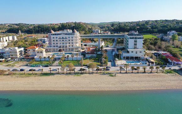 Il Wellness Santa Hotel