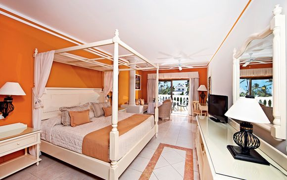 Luxury Bahia Principe Esmeralda 5*