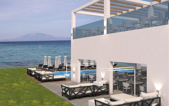 Il Golden Coast Resort 4*