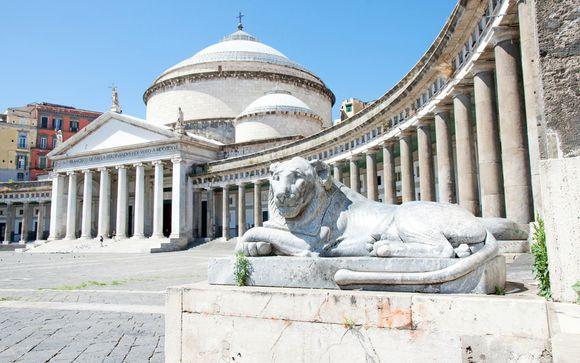 Alla scoperta di Napoli