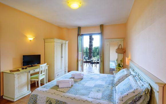 iH Hotels Toscana Pian dei Mucini Resort