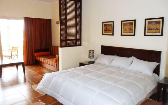 L'Eden Village Premium Gemma Beach Resort 5*