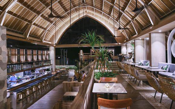 Gili Trawangan - MARC Hotel Gili Trawangan 4*