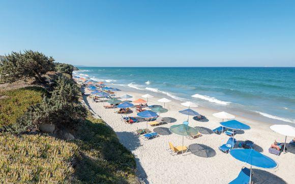 Club Euro Village Beach