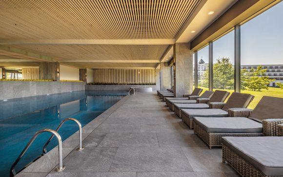 Vilnius Grand Resort 4*