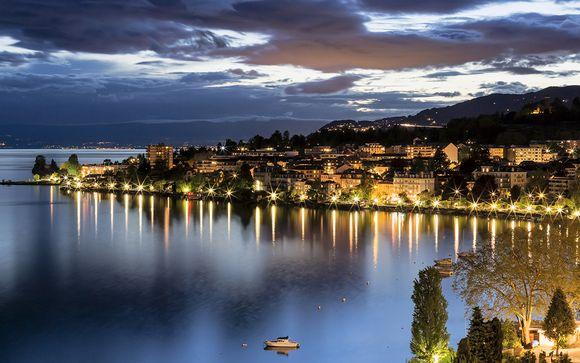 Alla scoperta di Montreux