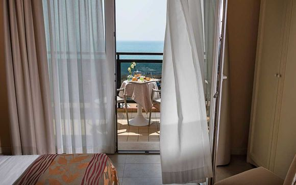 Il Beach Boutique Hotel Baia del Mar 4*S