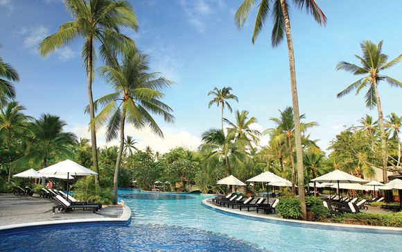 Nusa Dua - Melia Bali Garden & Villas 5*