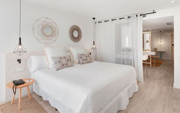 Il Barceló Portinatx 4*– Adults only