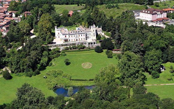 Castello Dal Pozzo 5*