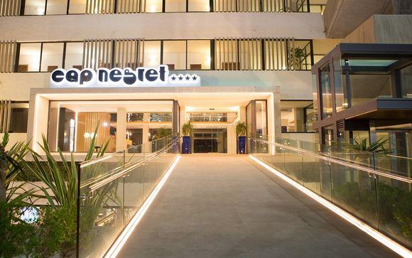 L'Hotel Cap Negret 4*