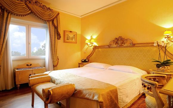 Il Park Hotel Villa Ariston 4*S