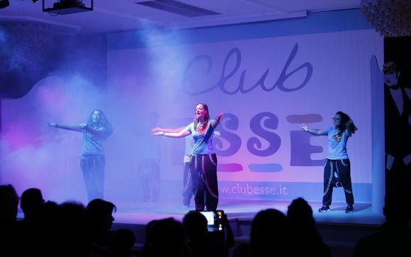 Club Esse Mediterraneo 4*
