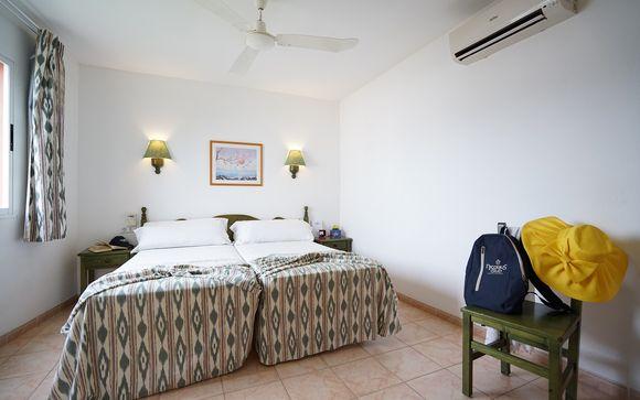Appartamenti Roc Cala d'en Blanes Beach Club
