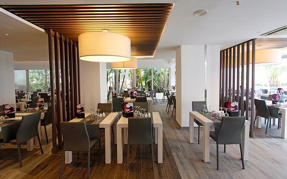 L'Hotel Pamplona 4*