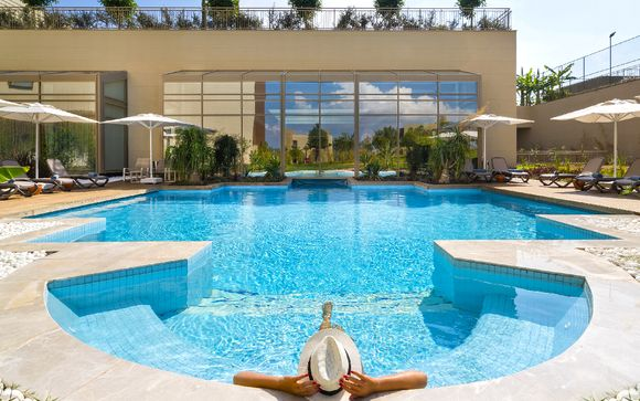 Il Ciao Club Concorde Luxury Resort 5*