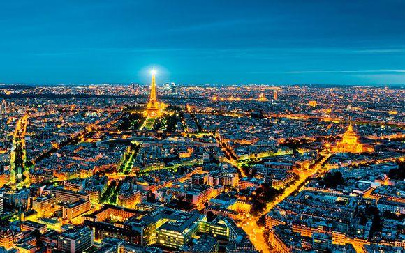 Alla scoperta della Francia