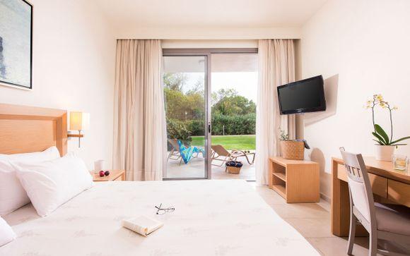 Il Kassandra Palace Hotel 5*