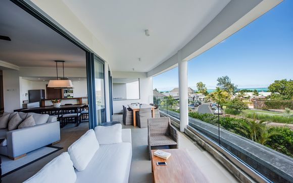 Il Life in Blue - Azuri Residences