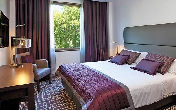 Il Neya Lisboa Hotel 4*