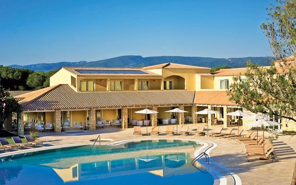 L'Is Arenas Resort 5*