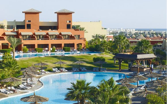 Il Ciao Club Coral Sea Holiday Resort 5*