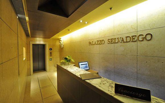 Il Palazzo Selvadego 4*