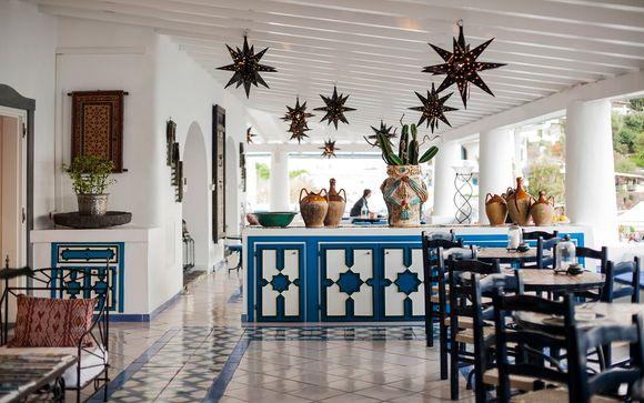L'Hotel Lisca Bianca 4*