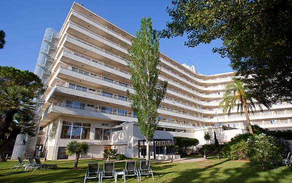 L'Hotel Cabot Pollensa Park Spa 4*