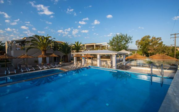 L'Amour Holiday Resort 4* - Adults Only