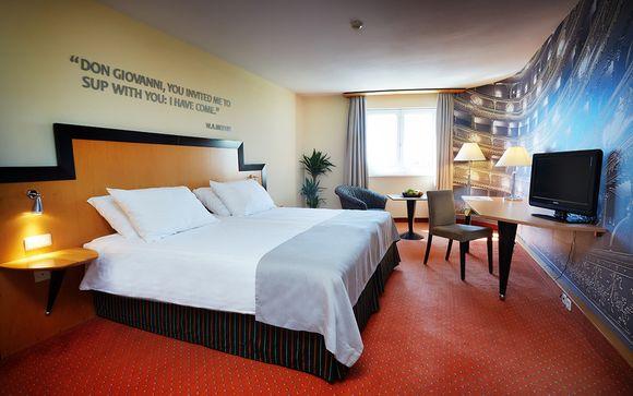 Il Don Giovanni Hotel 4*