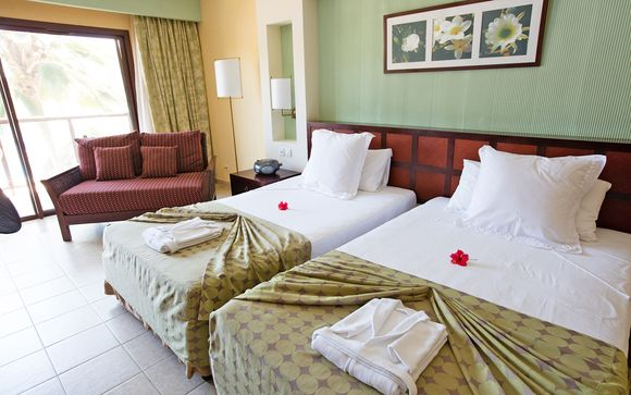 Il Sanctuary at Grand Memories Varadero 5* - Adults Only