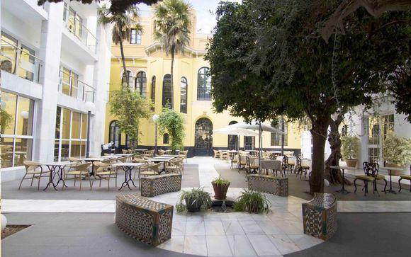 L'Hotel San Gil 4*