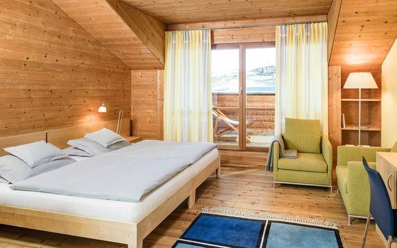Hotel Seiser Alm Urthaler 5*