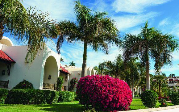 Il Mövenpick Resort Sharm El Sheikh 5*