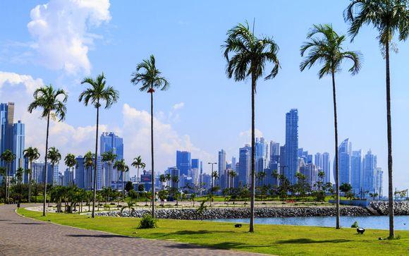 Incontri a Panama City Panama