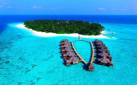 Alla scoperta di Sri Lanka e Maldive