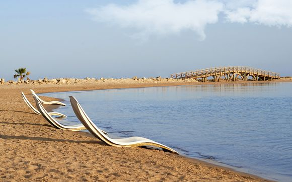 Il Sheraton Soma Bay Resort 5*