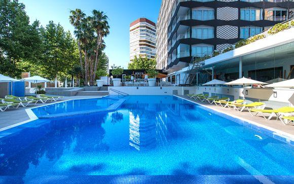 L'Hotel Belroy 4*S