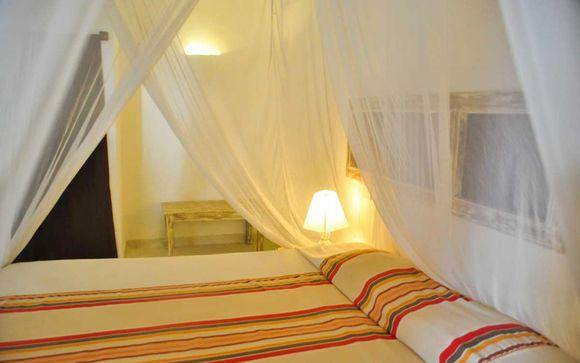 Il Garoda Resort 4*