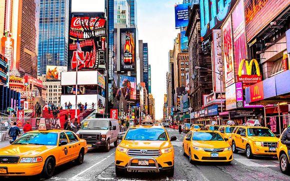 Alla scoperta di New York e Miami