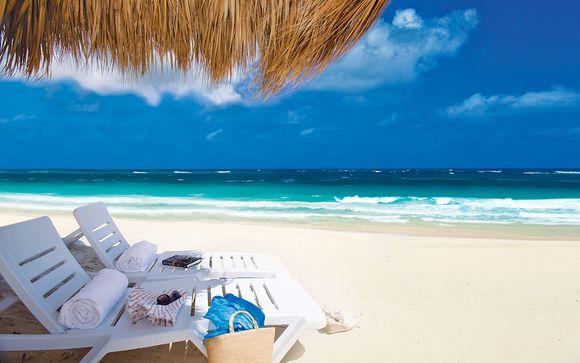 Hard Rock Hotel & Casinò Punta Cana 5*