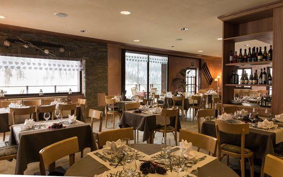 Il Maison Cly Hotel & Restaurant 4*