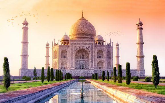 Alla scoperta dell' India