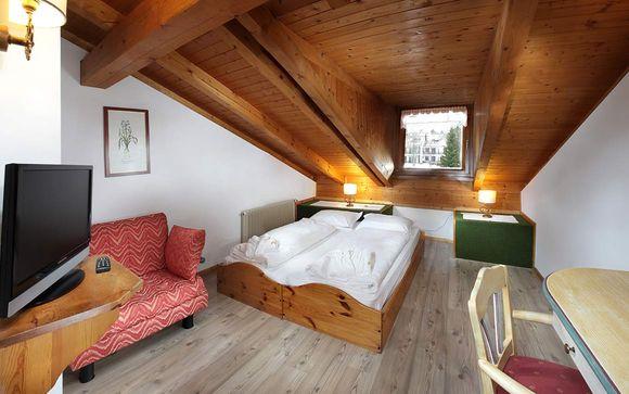 L'Hotel Resort Veronza