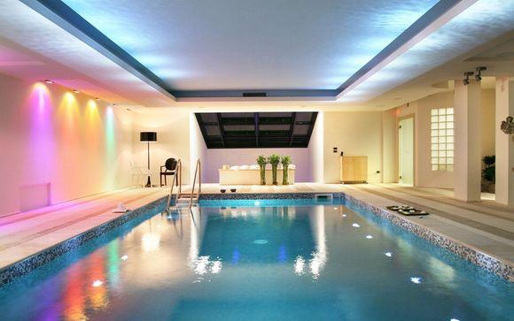 Roccafiore Spa & Resort 4*